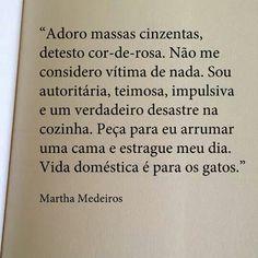 Martha Medeiros