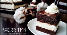 Blog kulinarny. Sprawdzone, odchudzone, domowe przepisy na słodko i na słono, czyli na wszystko Na Co Macie Ochotę!