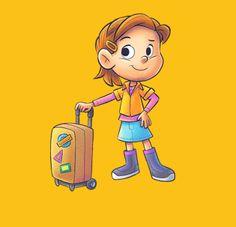 Quais viagens podem ser mais legais para levar seu filho a partir dos 5 anos?