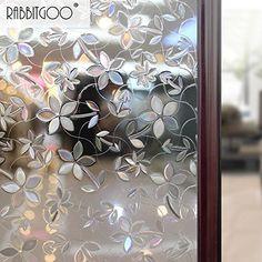 Rabbitgoo® 3D Blossoms No Glue Static Cling Privacy Glass... https://www.amazon.com/dp/B01HTGRWNA/ref=cm_sw_r_pi_dp_c9lNxbBZ2QMA5