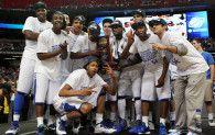 My Kentucky Wildcats