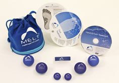 Experience pain free living with a soft foam body roller from MELT Method. This MELT Foam Roller helps alleviate back, hip pain, sacral pain and more! Hand Massage, Self Massage, Melt Method, Scoliosis Exercises, Massage Benefits, Therapy Tools, Body Therapy, Natural Pain Relief, Health