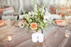 Coordinator: www.atlast-weddings.com Photo: www.bensasso.com