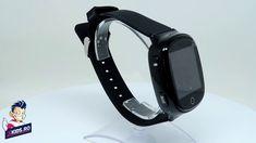 Smartwatch Wonlex EW100S, negru, display de 1.54 inch si touchscreen, cu rezolutie de 240x240 px, cu functie GPS. Ceasul este realizat din materiale de cea mai buna calitate, ceea ce il face sa fie foarte rezistent! Design-ul modern il va face sa fie adorat de copii. Parintii pot supraveghea activitatea copilului, dar si comunica cu el, cu ajutorul aplicatiei SeTracker disponibila pe Android si IOS.