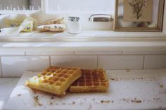The Best Waffle Recipe - 101 Cookbooks