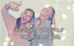 true friends are the best friends Bestest Friend, Best Friend Goals, Best Friend Quotes, Dont Forget To Smile, Don't Forget, Having No Friends, Justgirlythings, Reasons To Smile, Best Friends Forever