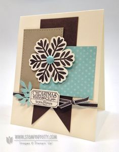 Mary Fish-Stampin up-MOJO266