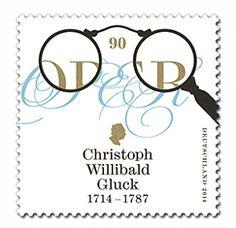 Komponist und Opernreformer: Christoph Willibald Gluck