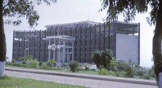 Presidential Palace Monrovia Liberia