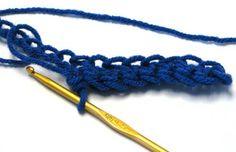 crochet hook size G