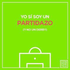 Si esta tarde quieres ver un buen partido, déjate de futbol y pásate por mi casa ⚽ ...  ...  #RealMAdridAtletico #Derbi #DerbiCapital #derbimadrileño #RealMAdridAtletico #Derbi #DerbiCapital #derbimadrileño #realmadrid #realmadridcf #atleticodemadrid #madrid #capital #confortexcondom #confortex #condones #condoms #safesex #sexoseguro #hot #cool #art #color #love #amor #lovers #happy #instagood #feliz #insta #beso #besos #kiss #instragram #frase #instalove #enjoy #divertido
