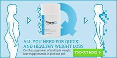 Get all health tips in one place!: PhenQ, The New Competitor Of Phen375