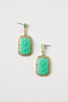 Dimensional Drops #anthropologie $48