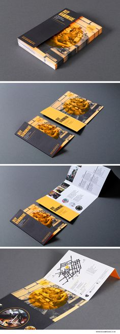 Brochure http://www.designbydave.co.uk