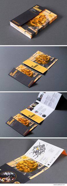 Brochure http://www.designbydave.co.uk
