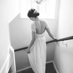 Grace loves lace Emme-waisted dress