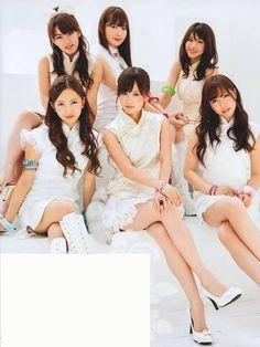 これからも自分の夢に向かって頑張って行きます AKB48・・・♪-gooブログ