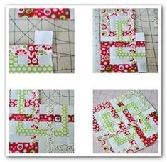 This block is just too cool, and what a FANTASTIC tutorial!!.