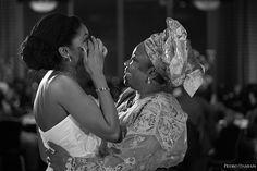Traditional Nigerian Wedding