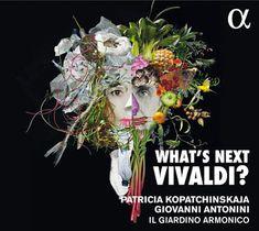 Whats Next Vivaldi Patricia Kopatchinskaja Album