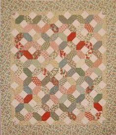 Shortnin' Bread Quilt Pattern