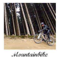 Riding the Westwoods
