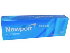 Cheap Cigarettes Online, Newport Cigarettes, Blue Box, Shopping Websites, Online Sales, To Focus, Learning, Silver, Free