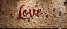 Paper Love Stage Design   Church Stage Design Ideas