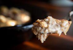 Early Morning Peanut Butter Banana Oatmeal — Oh She Glows