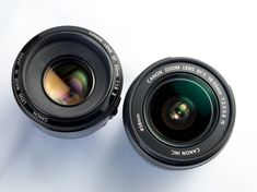 How to Pick the Perfect Lens for You - here are 5 considerations to ponder when choosing your next optic.
