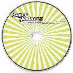 Super Junior - Super Junior05 TWINS