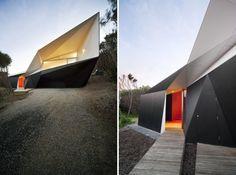 Klein Bottle House By Mcbride Charles Ryan Arquetipos - Klein-bottle-house-by-mcbride-charles-ryan