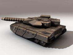 Hammerhead Heavy Tank by Hongablaster on DeviantArt Military Armor, Military Gear, Military Equipment, Military Vehicles, Super Tank, Futuristic Motorcycle, Futuristic City, Tank Armor, Armored Fighting Vehicle