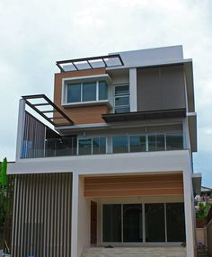 AdvanceHome Modern Home Building http://www.advancehome.co.th ...