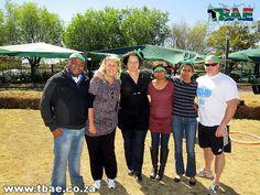 Standard Bank Team Building Sandton Gauteng