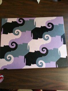 Escher Art, Tessellation Patterns, Tesselations, 7th Grade Art, Math Art, Art Prompts, School Art Projects, Middle School Art, Elements Of Art
