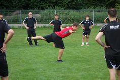 FC Uster im Sommertraining Athletic Training, Athletics, Sports, Hs Sports, Excercise, Sport, Exercise