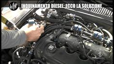 Motore Diesel a metano e Gpl