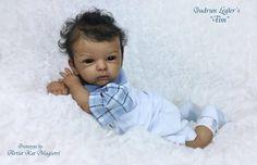 dollkit Tim Wiedergeborene Babys, Reborn Babies, Vinyl, Baby Dolls, Gudrun, Shopping, Simple Sentences, Stitches, Website