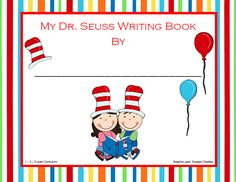 I have loaded a Dr. Seuss alphabet cards and writing book to 1 - 2 - 3 Learn Curriculum - under the free down. Click on picture to access file, and then click on Free downloads. File is on the bottom - left hand side. :)