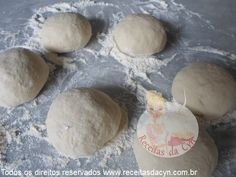 Pão sirio (4)