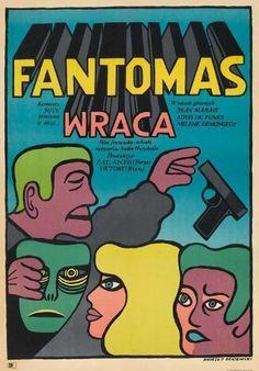 Fantomas Unleashed (1965)