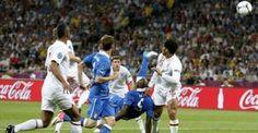 #ITALIA TAMBIÉN ALCANZA LAS SEMIS  (vía Eurocopa 2012 - Italia, a semifinales tras unos agónicos penaltis - Yahoo! Eurosport)