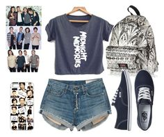 """""""1D CONCERT"""" by danielagaiorodrigues ❤ liked on Polyvore"""
