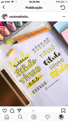 Best 11 September Bullet Journal header ideas 🔆 – – Page 171207223322334316 – SkillOfKing. Bullet Journal School, Bullet Journal Headers, Journal Fonts, Bullet Journal Notebook, Bullet Journal Ideas Pages, Bullet Journal Inspiration, Book Journal, Bullet Journal 2019, Hand Lettering Fonts