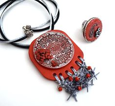 CHRISTMAS COLLECTION - Mandala and Macramé Necklace - RIN... https://www.amazon.com/dp/B076P148MS/ref=cm_sw_r_pi_dp_x_Wnp.zbC7WS1GB