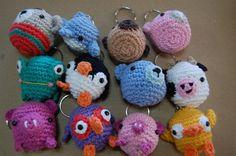 souvenirs crochet - Buscar con Google