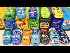 Cars Disney Pixar Racer Names Toys Video for Kids Disney Cars, Disney Pixar, Names, Toys, Gaming, Games, Toy, Beanie Boos