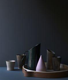 Stilleben tableware Stilleben design Stilleben.dk