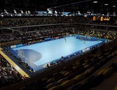 Copper Box (Handball)